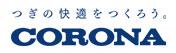 CORONAのロゴ