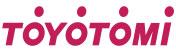トヨトミのロゴ