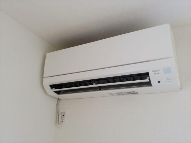 エアコン出張買取